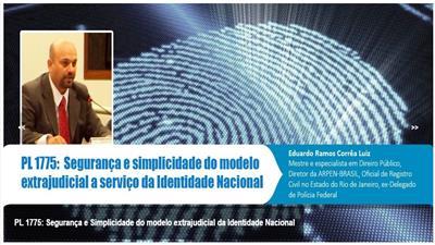 PL 1775: Segurança e Simplicidade
